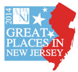 Great Places in NJ