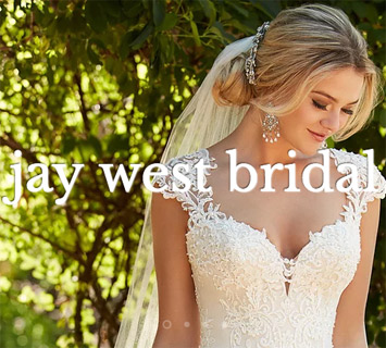 Jay West Bridal
